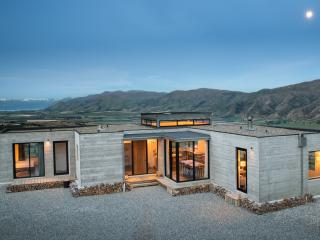 Hill House Queensberry, Wanaka, Cromwell, Queenstown