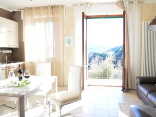 L'appartamento bellissimo sole, Montepulciano