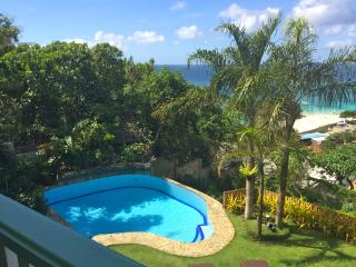 Spacious 4-BR Apartment w/ Seaview -2nd Floor Unit
