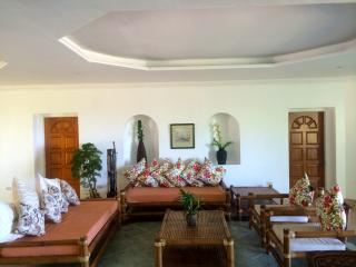 Spacious 4-BR Apartment w/ Seaview -2nd Floor Unit, Boracay
