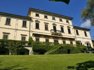 Villa Bertoni Terrazza, Tremezzina