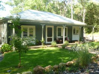 Lemon Tree Cottage, Kangaroo Valley