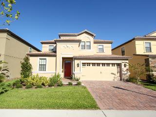 Villa 1405, Champions Gate Resort, Orlando