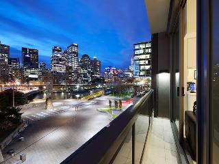 Waterfront PAZAZZ 1 Bedroom @ Freshwater Place, Melbourne