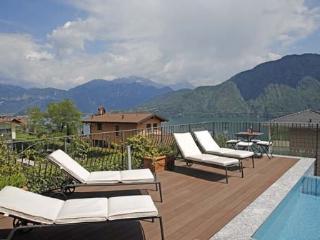 Villa Bella, Mezzegra