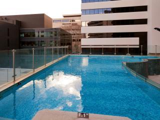 Perth City Suite