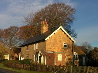 Rigsby Wold Holiday Cottages in Lincolnshire Wolds, Alford