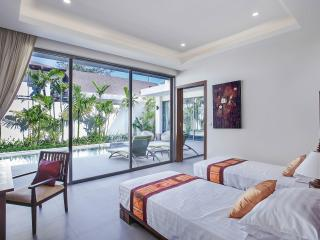 Long Term Rent: KA Villa: 2 Bed Private Pool Villa, Rawai