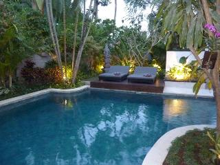 Large 5 Bedrooms Villa located in the Heart of Seminyak Close to Eat Street
