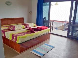 Apartment with Bathtub and Pool near Beach A, Lipa Noi