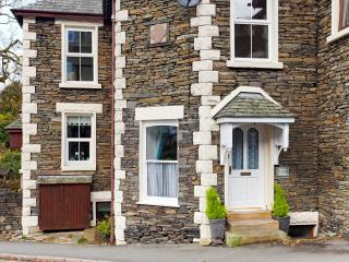 Revel Stones Holiday cottage Bowness on Windermere