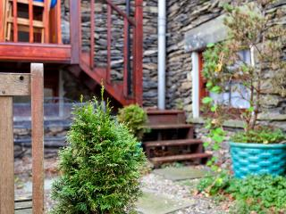 Revel Stones Holiday cottage Bowness on Windermere with parking space