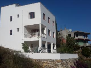 Gazipasa villa