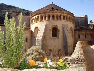 Gite de charme aux portes de Montpellier, 20 km des plages, Camargue et Cevennes