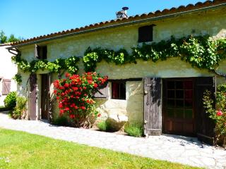 Rose Cottage, Montcaret