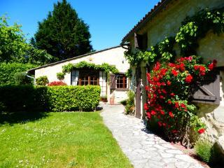 Lieu Dit Borie - Vine Cottage