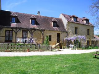 The Stable at Le Jardin des Amis