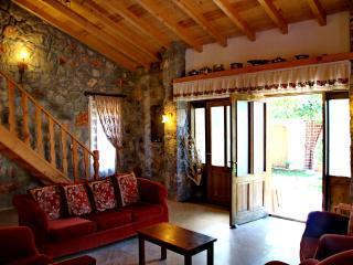 villa macri kayaköy