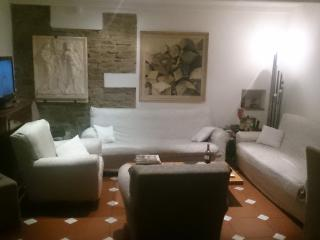 Ponte Vecchio (Firenze) elegante appartamento 120, Florence