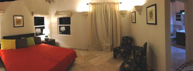 Master Bedroom Villa 2