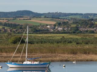 Route 2 Estuary Apartment, Topsham