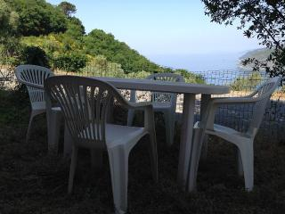 Holiday Home Grecale with Sea View