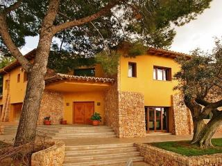Villa San Marçal, Sa Cabaneta