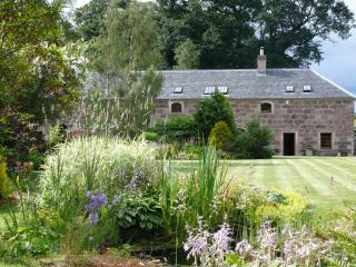 Boath Stables: North & South, Nairn