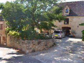 Converted Barn Holiday Accommodation in Beynac