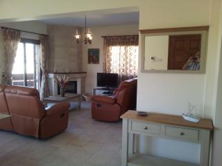 Villa in Kallepia Nr. Tsada, Paphos, Cyprus