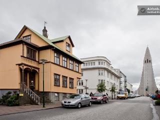 "Felicia""s Flat downtown Reykjavik."