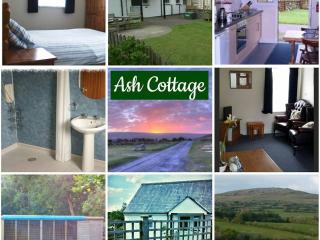 Ash Cottage, Higher Longford
