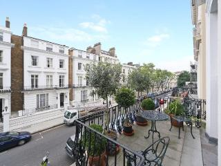 Quality 1 bedroom apartment in Notting Hill Gate