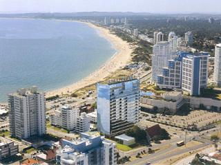 Stunning 3 bed 3 bath apartmente in Punta del Este