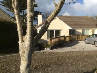 The perfect holiday house, spacious, easy living, Trevone