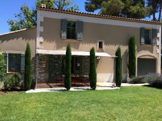 Marvellous Villa in Saint-Remy de Provence