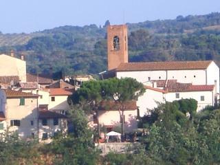 Casa Schianti, Montelupo Fiorentino