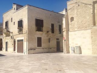 Lecce, Corte dei Mesagnesi Suite II
