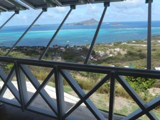 Mapoo Hill Villa, Windward, Carriacou, Grenada
