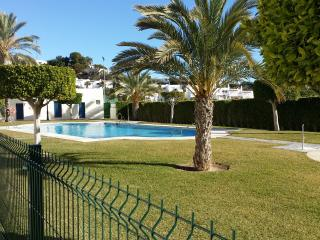 ☆Free Wifi☆Mojacar Playa beach apartment