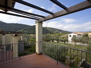 Maison de vacances 'OLIVO', Magazzini
