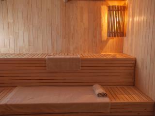 Suite Acantilado en Aremko Aguas Calientes, Puerto Varas