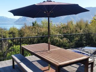 Waitoa Holiday House, Lake Hawea