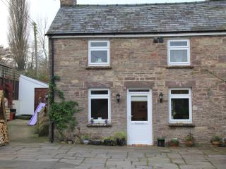 A Cosy 2 bedroom cottage for couples and families, Llangynidr