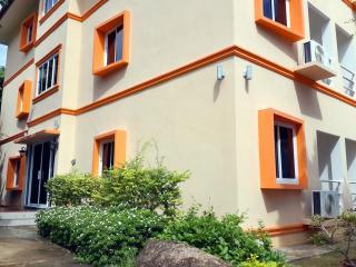 Apartment with Kitchen near Beach A