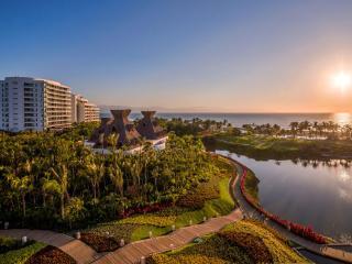 Paradise in Nuevo Vallarta, Grd Luxxe Master Villa