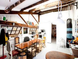 Artist residency, Barcelona 2 (please read below)