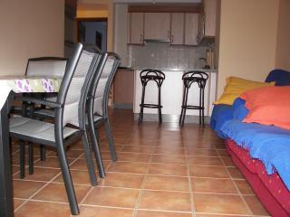 Apartamento muy cerca de la playa del Prado, Corrubedo