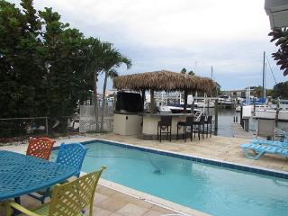 John's Pass Waterfront Duplex (Call for Info), Madeira Beach