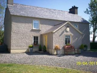 The Old Farmhouse Donegal